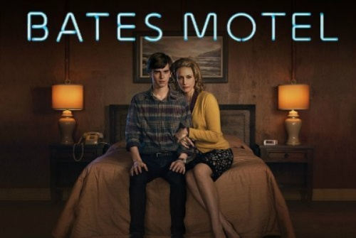 Unless the producers risk performing a series-wide 'long con', BM adds life to the Bates' Mother-Son relationship.